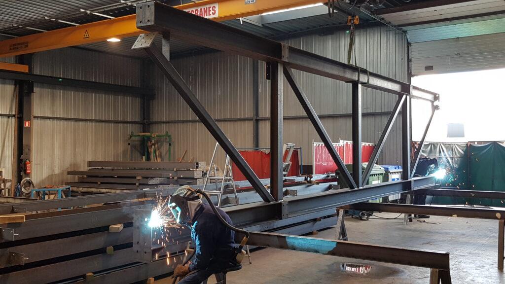 staalconstructie-staalbouw